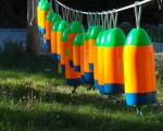 Painted Buoys