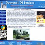 Downeast DJ Services