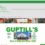 Guptill's Loging & Lawn and Garden
