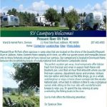 Pleasant River RV Campground